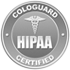HIPAA Certified Seal - iMARSMED Partner