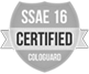 SSAE 16 Seal - iMARSMED Partner